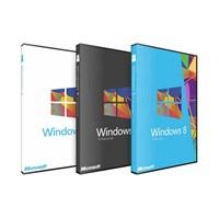 Windows 8 Başaramadı Mı?