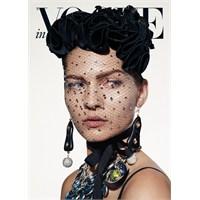 Vogue Hangi Ayın Kadınısınız?