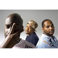 Hip Hop Efsanesi De La Soul Ghetto'da