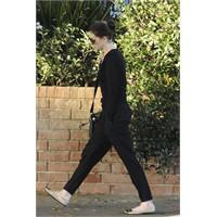 Anne Hathaway Stili