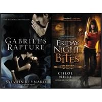 Sylvain Reynard İle Chloe Neill'in İkinci Kitabı