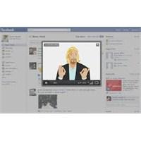 Facebook'a Yeni Reklam Kapısı..!!!