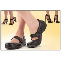 Ayak Sağlığınız İçin En Kötü Ayakkabılar