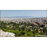 Antik Yunan Agora'sı
