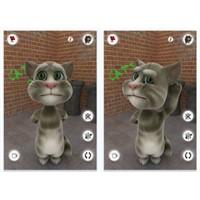 Talking Tom - Konuşan Kedi