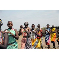 Afrika'nın kalbi 'Kenya' - Ayşe Erbulak