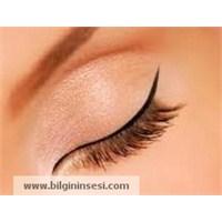 Eyeliner Nasıl Sürülür?!