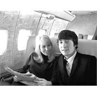 Unutulmuş İlk Eş: Cynthia Lennon