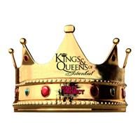 Eğlencenin Kral Ve Kraliçeleri Geliyor!