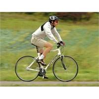 Yaz Geldi Bisikletler Dışarı Çıksın Artık