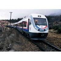 Hızlınında Hızlısı Tren. Ankara İstanbul 1,5 Saat