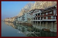 Yalıboyu nun Güzel Evleri - Amasya
