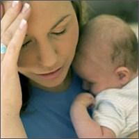 Taze Annelerin Korkulu Rüyası!