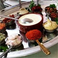 Güney Doğu Mutfağı / Southeastern Anatolia Cuisine