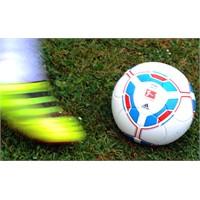 Bundesliga Ara Değerlendirmesi