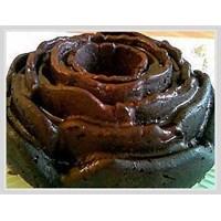 Kolay Çikolatalı Islak Kek Tarifi