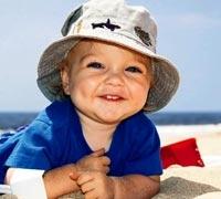 Bebeğiniz Tatilden Keyif Alabilsin