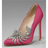 Monolo Blanhik'in Muhteşem Ayakkabısı : Swan