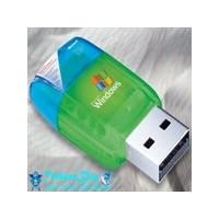 Usb'den Windows Xp Kurmak (Resimli Anlatım)