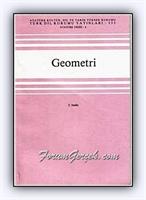 Atatürk ün Yazdığı   geometri Kitabı