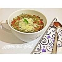 İftar İçin: Kremalı Patates Çorbası