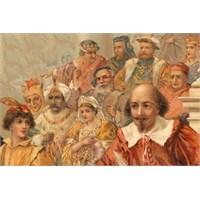 """Devlet Tiyatroları'nda """"Shakespeare Haftası"""""""
