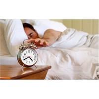 Gece Geç Saatte Yatanlar Hem Sağlıklarından Hem De