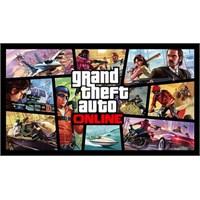 Gta Online Oyun Videosu Yayınlandı