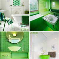 Yeşil Banyolar