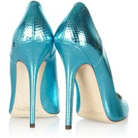 Muhteşem Gelin Ayakkabısı Modelleri