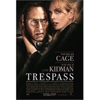 Trespass : Ya Elmasları Ya Canını