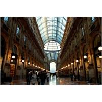 Milano'da 3 Gün