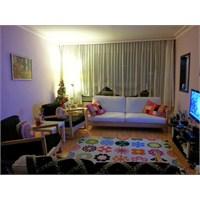 Bir Blogger'ın Evi