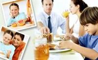 Çocuklara Kahvaltı Alışkanlığını Sevdirin