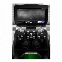 Nvidia'nın Beklenen Mobil Oyun Konsolu Satışta...