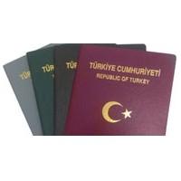 E-pasaport Hakkında Merak Edilenler Ve Cevapları