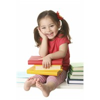 Çocuğunuzu Kitap Kurdu Yapabilirsiniz!
