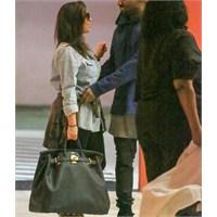 Kim Kardashian'ın 60.777 Tl'lik Bebek Çantası