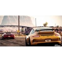 Need For Speed: Rivals Oyun Görselleri