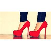 Ayak Sağlığınıza Ne Kadar Önem Veriyorsunuz?