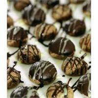 Enfes Çikolatalı Kurabiye Tarifi