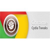 Google Chrome İçin En İyi Cydia Eklentileri
