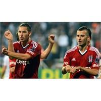 Beşiktaş Gangnam Style Gol Sevinci İzle