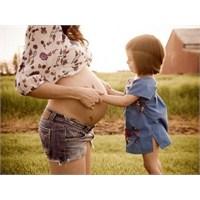 Hamile Kalmak İsteyenlerin Yemesi Gerekenler!