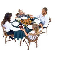 Yaşasın , Ailecek Oturulan Sofralar Obezite Düşman