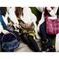 Burberry 2011 çanta modelleri