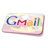 Gmail'de Büyüklüğe Göre Arama Geldi