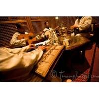 Çölde Müzik: Cezayir