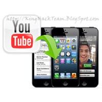 Youtube Videosu İphone' A Nasıl İndirilir?