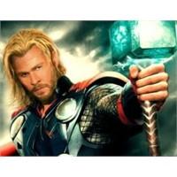 Thor, Çekiciyle Birlikte Sinemalarda!